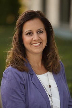 ESI Equity team member ToniLynne Kildow.