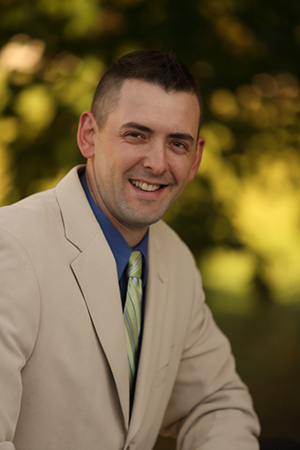 ESI Equity team member Christopher M. Kraft.