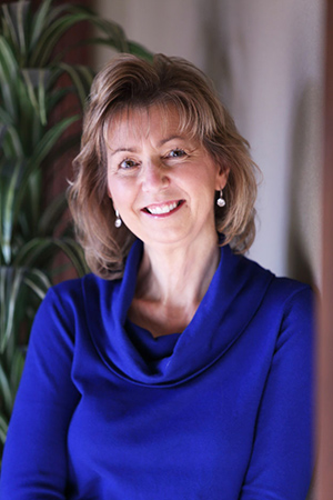 ESI Equity team member Christine L. Kroll.
