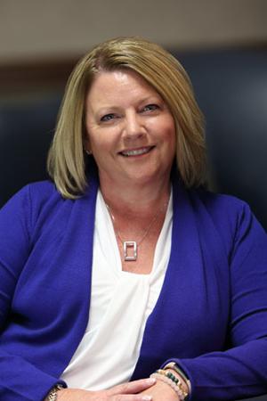 ESI Equity team member Sandra M. Paavola.