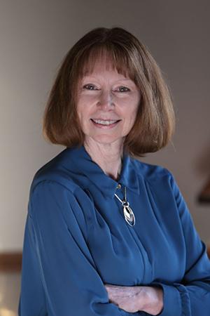 ESI Equity team member Sonja.