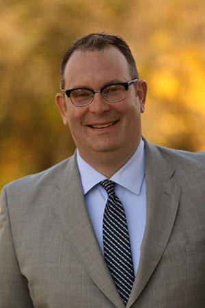 ESI Equity team member Chris West.